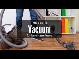top 3 best vacuum for laminate floors reviews