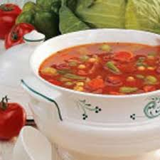 hearty vegetable soup recipe hearty vegetable soup v8 juice