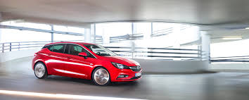 all new astra makes public debut at iaa frankfurt confirmed for