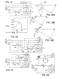 patent ep0243154b1 parallel resonant single phase motor google
