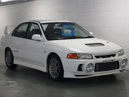 used mitsubishi lancer used mitsubishi lancer evolution 4 gsr 2 0 turbo 4wd evo 4 jdm for