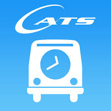 Map My Ride App Cats Realtime App