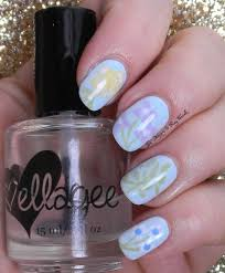 fall ing for nail art challenge be happy and buy polish
