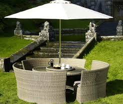 furniture wonderful rattan style garden furniture wonderful