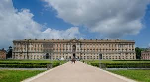 Palace Of Caserta Floor Plan The Royal Palace Of Caserta Palazzo Reale And Its Wonderful Park