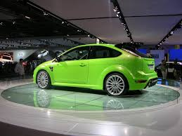 file green ford focus rs bims08 3 jpg wikimedia commons