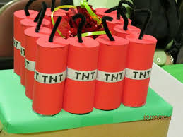 Minecraft Party Centerpieces by 344 Best Minecraft Party Images On Pinterest Birthday Party