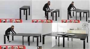 tavoli console gallery of calligaris mistery tavolo consolle allungabile sino a 2