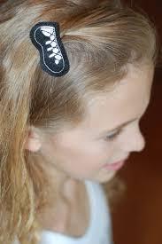 hairstyles for an irish dancing feis irish dance feis ghillie soft shoe hair clip feltie