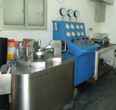 Relief Valve Test Bench The Relief Valve Check Table