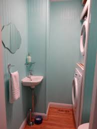 Teal Powder Room 2013 Homes Of The Month University Park Homeowners Association