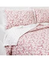 fall into savings on simply shabby chic bedding