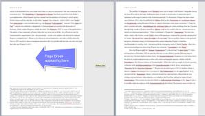 how to remove little black square paragraph formatting u0026 page