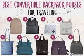 travel purses images 9 travel backpack purses you need for your next trip backpackies jpg