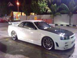 nissan skyline z tune price nissan skyline r34 gtr v spec weekend car zerotohundred com