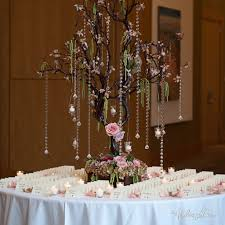 Tree Branch Centerpiece Place Card Table Designs Wedding Flowers And Decorations Part 2