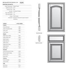 Kitchen Cabinet Door Finishes 513 Cabinet Door Styles And Finishes Maryland Kitchen Cabinets