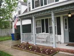 front porch railing kit decoto materials for front porch railing