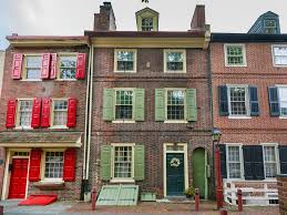 independent feature historic homes in philadelphia the