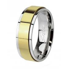 Steel Wedding Rings by Stainless Steel Rings Www Devuggo Com