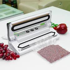 Best Vaccum Sealer What Are Tips And Tricks For Using The Best Vacuum Sealers In