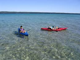 Michigan wild swimming images 35 clearest waters in the world to swim in before you die jpg