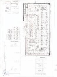 basement layout plans bptp