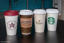 pumpkin spice latte face off business insider