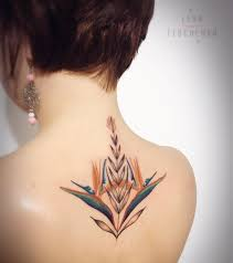 the 25 best bird of paradise tattoo ideas on pinterest birds of