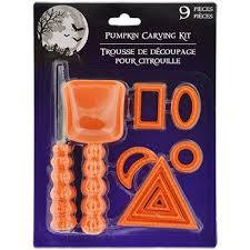 pumpkin carving kits happy pumpkin carving tools sculpting kit 9 tool set for