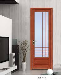 bathroom door ideas cool aluminium high brown bathroom door decobizz com