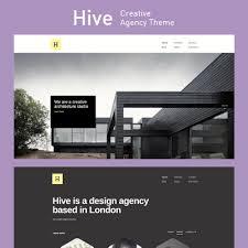 architektur homepage architektur vorlagen