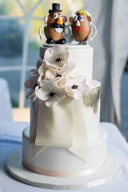 cool wedding cake toppers wedding cake topper ideas cakes ideas