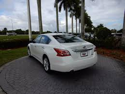 nissan altima 2013 windshield size 2013 used nissan altima 4dr sedan i4 2 5 sv at royal palm mazda
