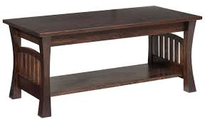 Mission Sofa Table by Occasional Tables Ohio Hardword U0026 Upholstered Furniture
