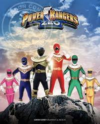 25 power rangers zeo ideas power rangers
