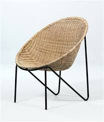 Outdoor Rattan Armchairs Rattan Wicker Furniture Company Wicker Basket Chair Hanging Image