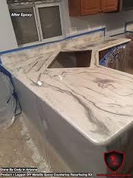 best epoxy paint for kitchen cabinets pin on diy metallic epoxy countertop kits leggari products