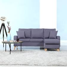 articles with modern grey sofa with chaise tag charming modern compact sectional sofa sofas