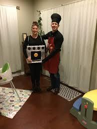 oven halloween costume halloween control freak chronicles