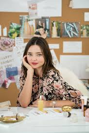 miranda kerr on work life balance career and motherhood mydomaine