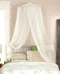 childrens bed canopy tent frame king shabby chic target room