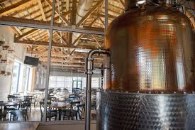 lula brings the region u0027s first restaurant distillery to new