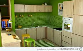green and kitchen ideas 15 amazingly homey green kitchen designs home design lover