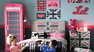 chambre de londres accessoire chambre decoration chambre ado fille