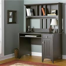 Corner Desks With Hutch Create Study Room At The Corner Desk With Hutch Designs Ideas
