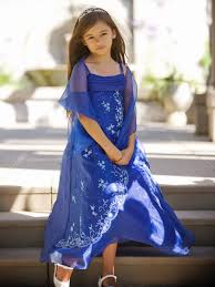 special occasion dress royal blue beaded a line special occasion dress