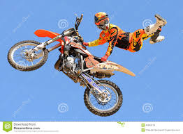 freestyle motocross games a professional rider at the fmx freestyle motocross competition