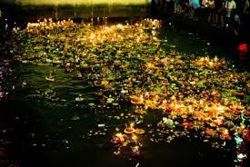 Festival Of Lights Thailand The Loi Krathong And Yi Peng Festivals