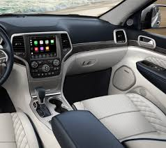 jeep summit interior 2018 jeep grand cherokee for sale long island